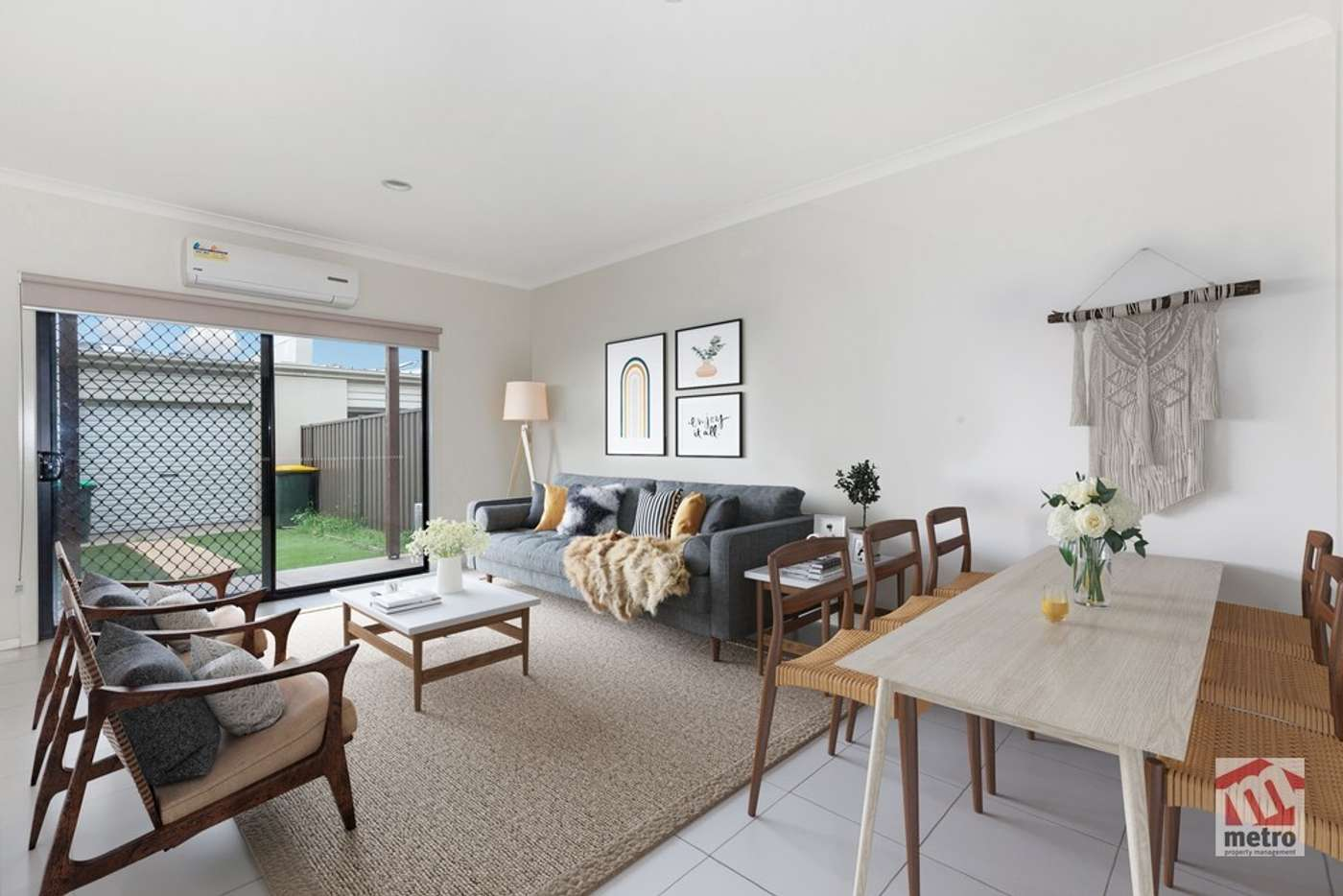 Main view of Homely townhouse listing, 42 Little Windrock Lane, Craigieburn VIC 3064