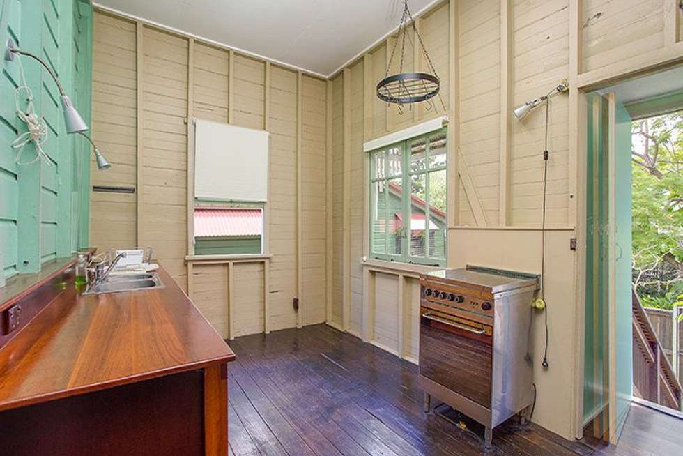 Fourth view of Homely house listing, 108 Browne Street, New Farm QLD 4005