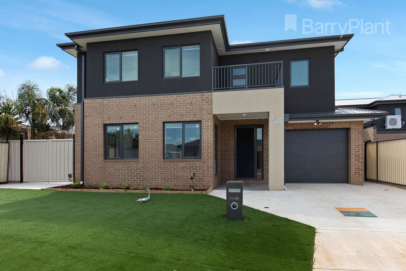 Main view of Homely house listing, 1/45 Katrina Drive, Burnside Heights VIC 3023
