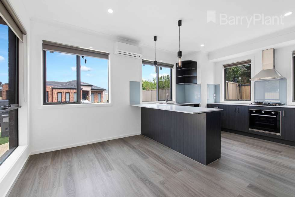 Third view of Homely house listing, 1/45 Katrina Drive, Burnside Heights VIC 3023