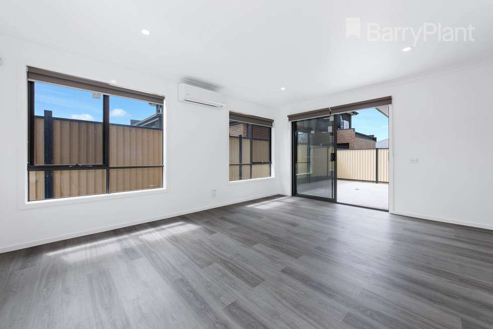 Fourth view of Homely house listing, 1/45 Katrina Drive, Burnside Heights VIC 3023