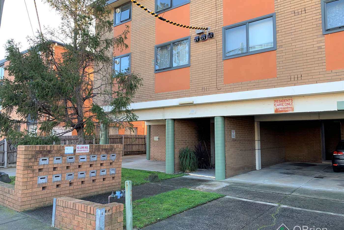 Sixth view of Homely unit listing, 1/17-19 Lambert Street, Richmond VIC 3121
