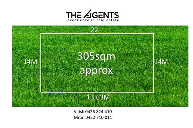 LOT 753 Altezze Drive, Truganina VIC 3029