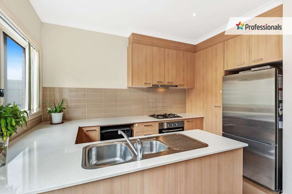 Second view of Homely townhouse listing, 9/438 Morris Road, Truganina VIC 3029