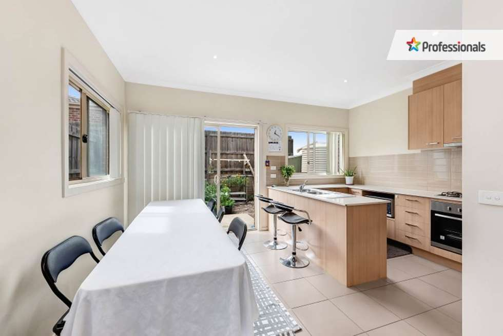 Third view of Homely townhouse listing, 9/438 Morris Road, Truganina VIC 3029
