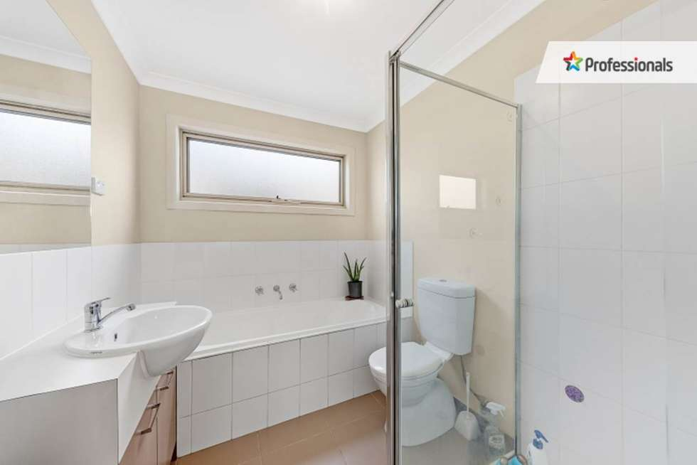 Fifth view of Homely townhouse listing, 9/438 Morris Road, Truganina VIC 3029