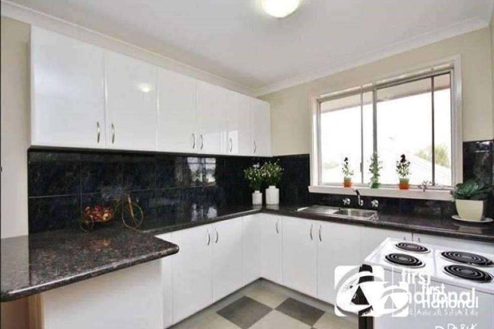 Third view of Homely unit listing, 10/98 Rupert Street, West Footscray VIC 3012