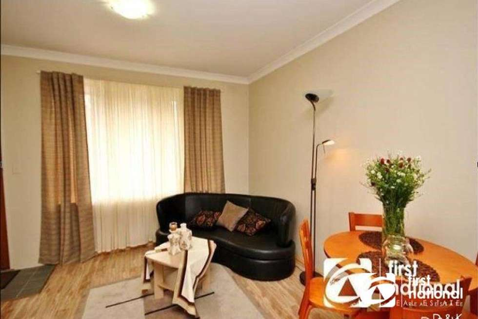 Fourth view of Homely unit listing, 10/98 Rupert Street, West Footscray VIC 3012