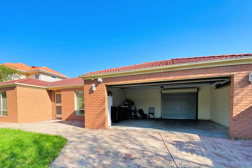 Second view of Homely house listing, 24 Beauford Street, Huntingdale VIC 3166