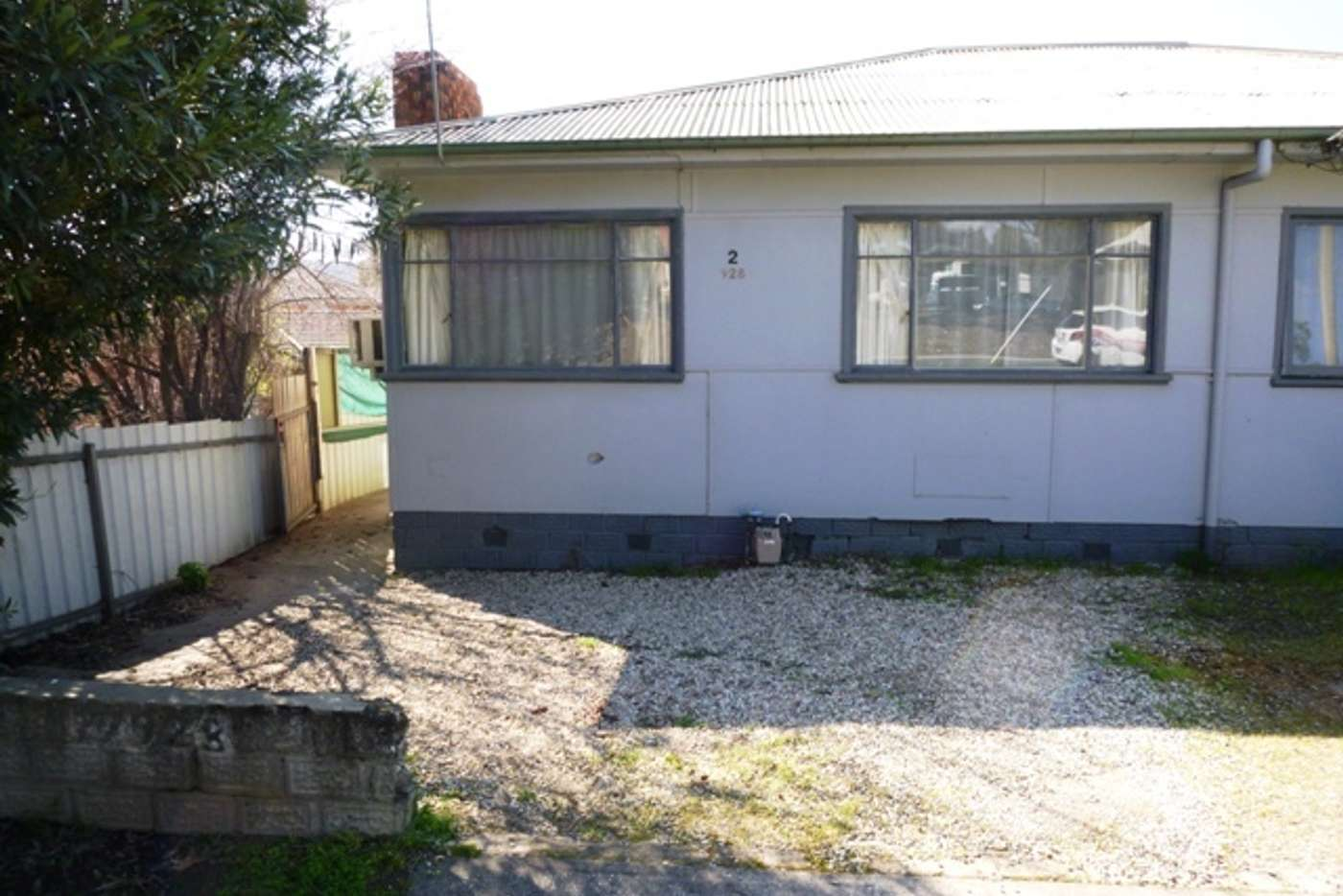 Main view of Homely townhouse listing, 2/928 Padman Drive, Albury NSW 2640