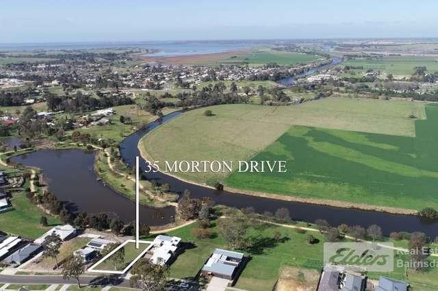 35 Morton Drive, Eastwood VIC 3875