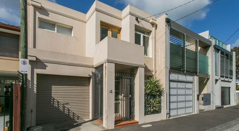 4 Turville Place, Port Melbourne VIC 3207