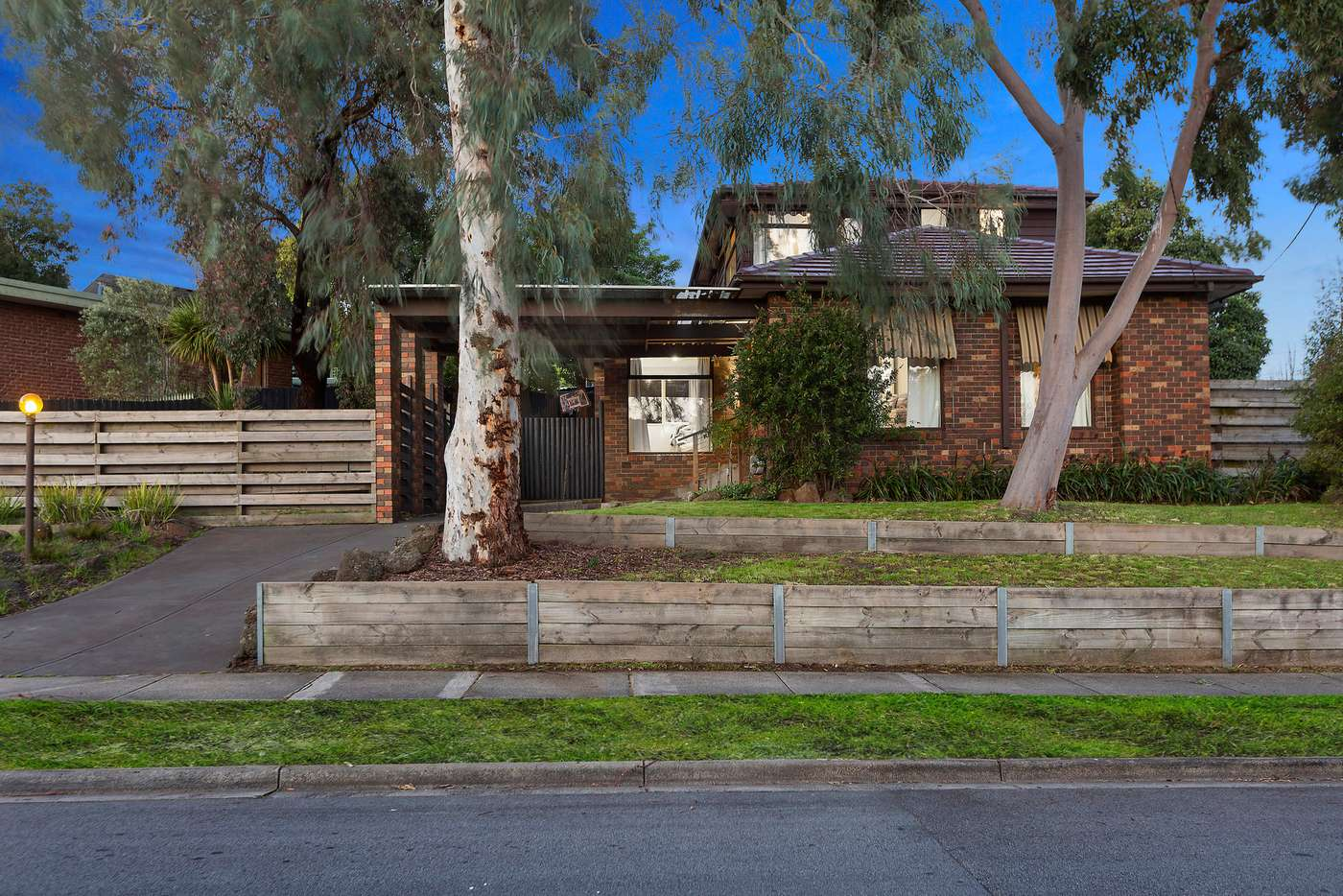 Main view of Homely house listing, 72 Blaxland Avenue, Frankston South VIC 3199