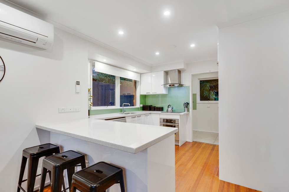 Second view of Homely house listing, 72 Blaxland Avenue, Frankston South VIC 3199