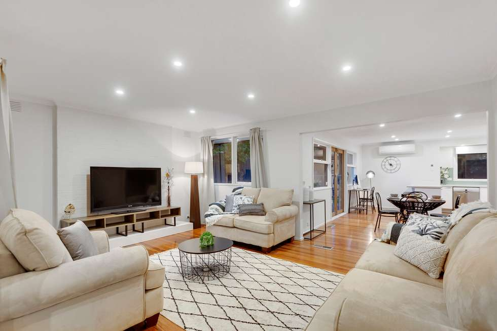 Third view of Homely house listing, 72 Blaxland Avenue, Frankston South VIC 3199