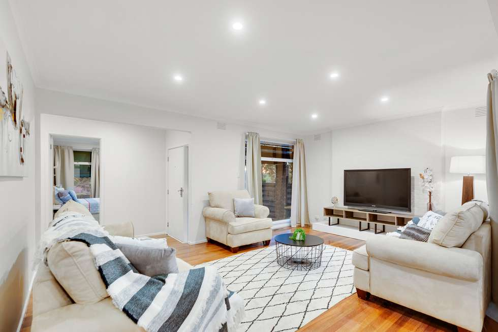 Fourth view of Homely house listing, 72 Blaxland Avenue, Frankston South VIC 3199