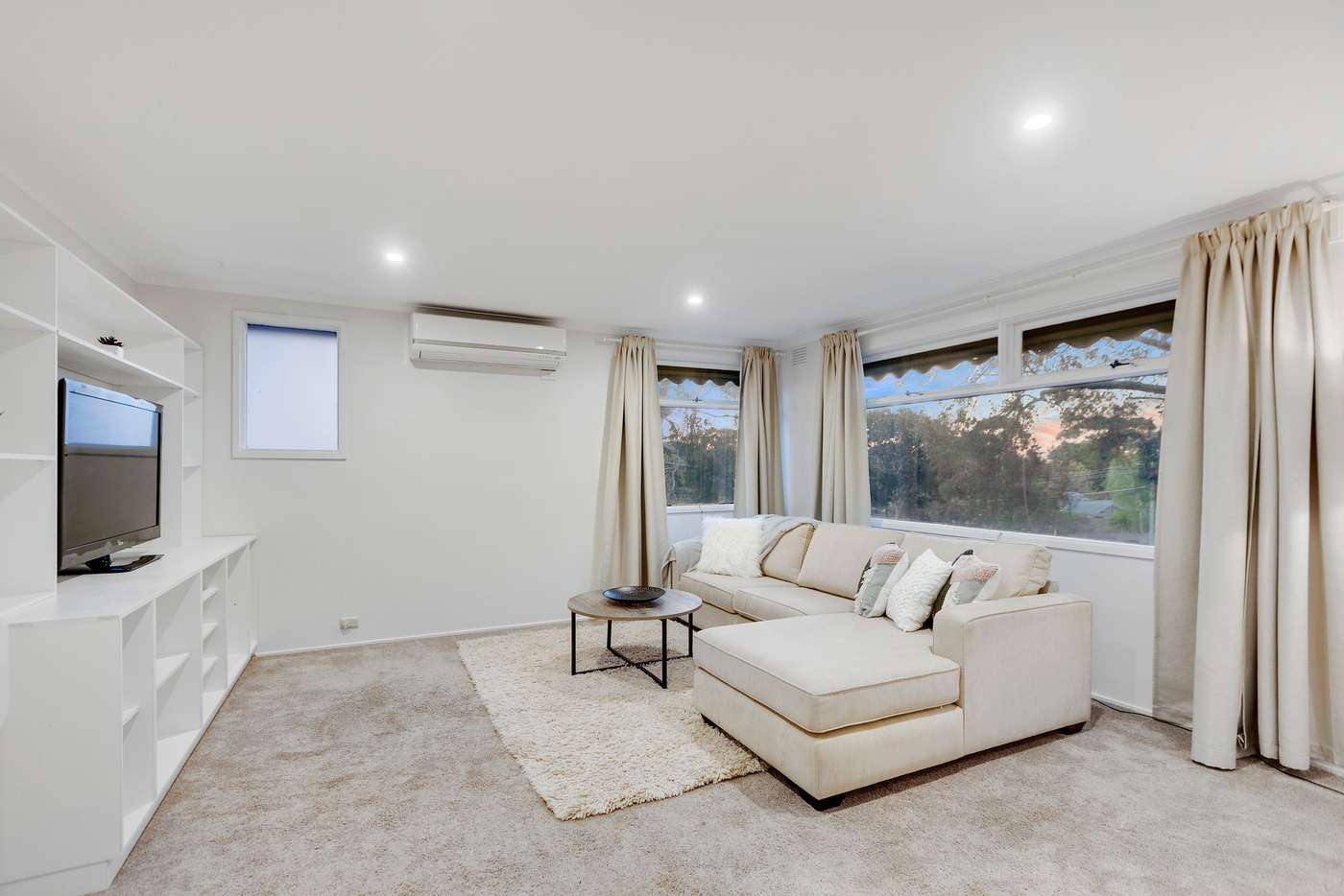 Fifth view of Homely house listing, 72 Blaxland Avenue, Frankston South VIC 3199