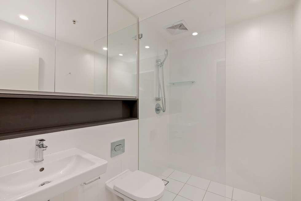 Second view of Homely studio listing, 317/280 Jones Street, Pyrmont NSW 2009