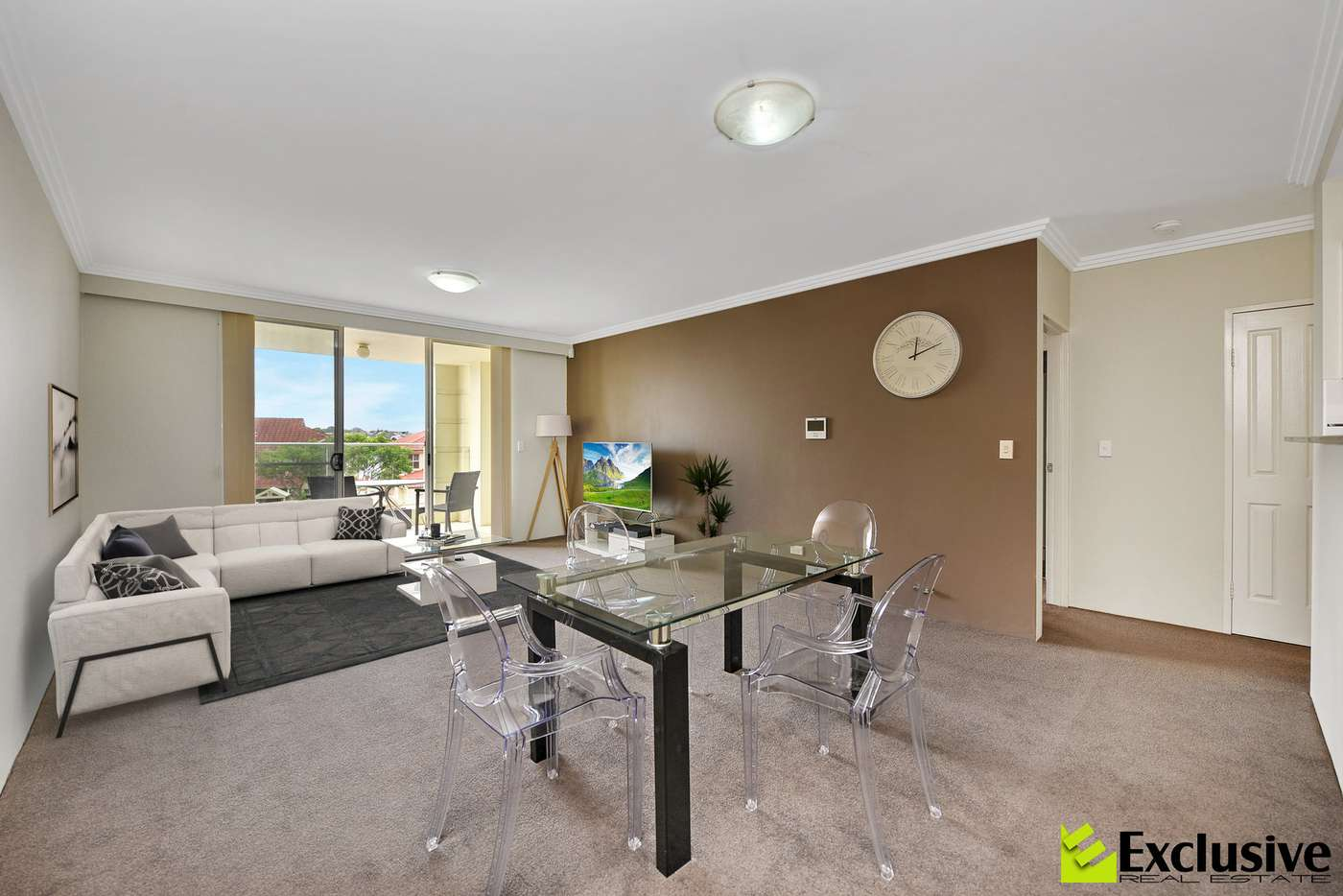 Main view of Homely apartment listing, 14/40 Hilly Street, Mortlake NSW 2137