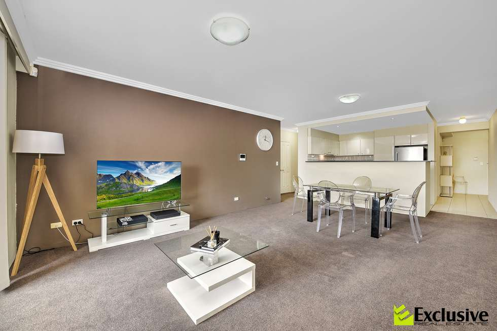 Second view of Homely apartment listing, 14/40 Hilly Street, Mortlake NSW 2137