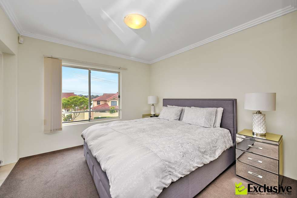 Third view of Homely apartment listing, 14/40 Hilly Street, Mortlake NSW 2137