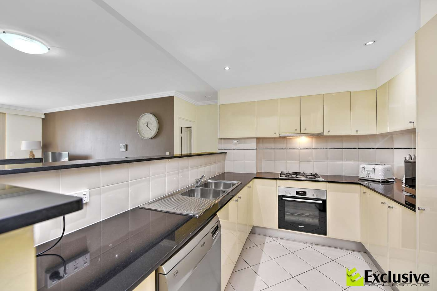 Fifth view of Homely apartment listing, 14/40 Hilly Street, Mortlake NSW 2137