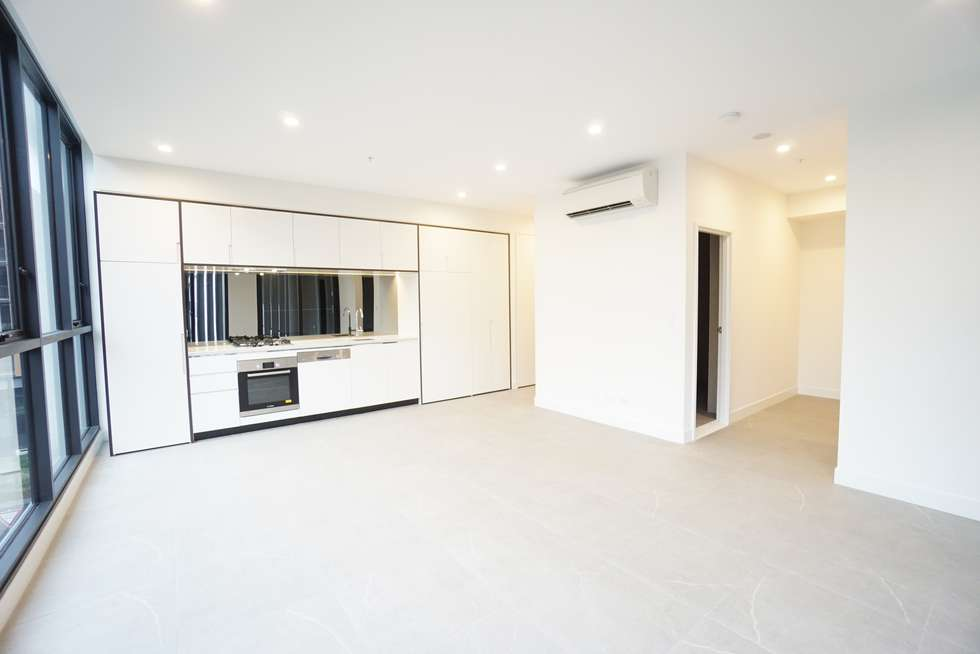 Second view of Homely apartment listing, H511/2 Morton Street, Parramatta NSW 2150