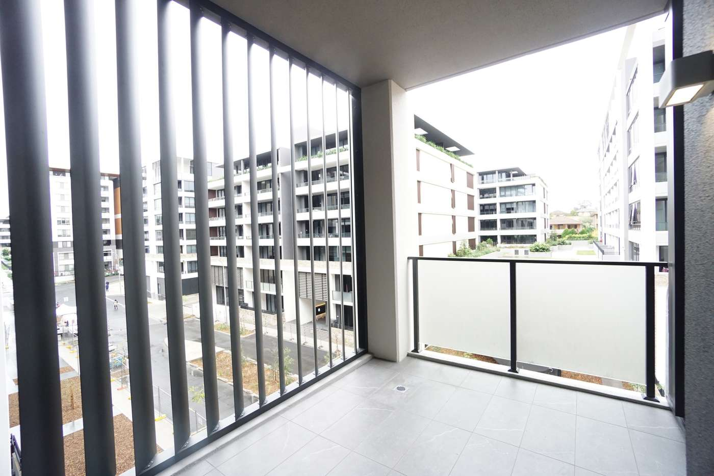 Seventh view of Homely apartment listing, H511/2 Morton Street, Parramatta NSW 2150