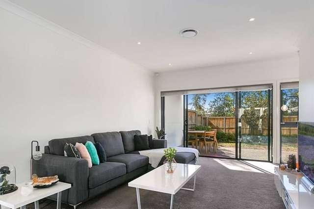 67 Grace Crescent, Kellyville NSW 2155