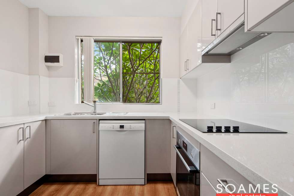Second view of Homely unit listing, 2/34-38 Burdett Street, Hornsby NSW 2077