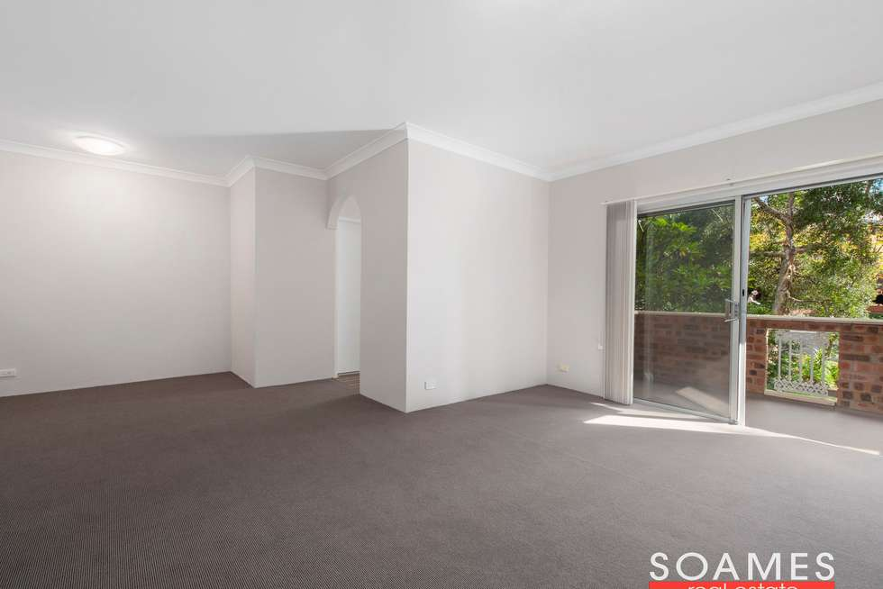 Third view of Homely unit listing, 2/34-38 Burdett Street, Hornsby NSW 2077