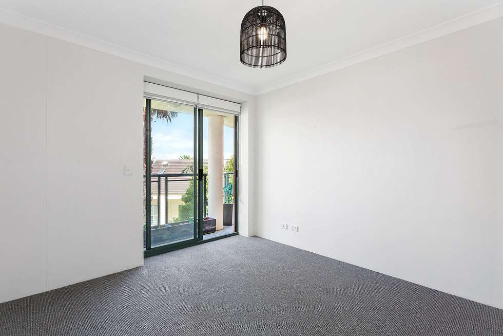 Third view of Homely apartment listing, 307/28 West Street, North Sydney NSW 2060