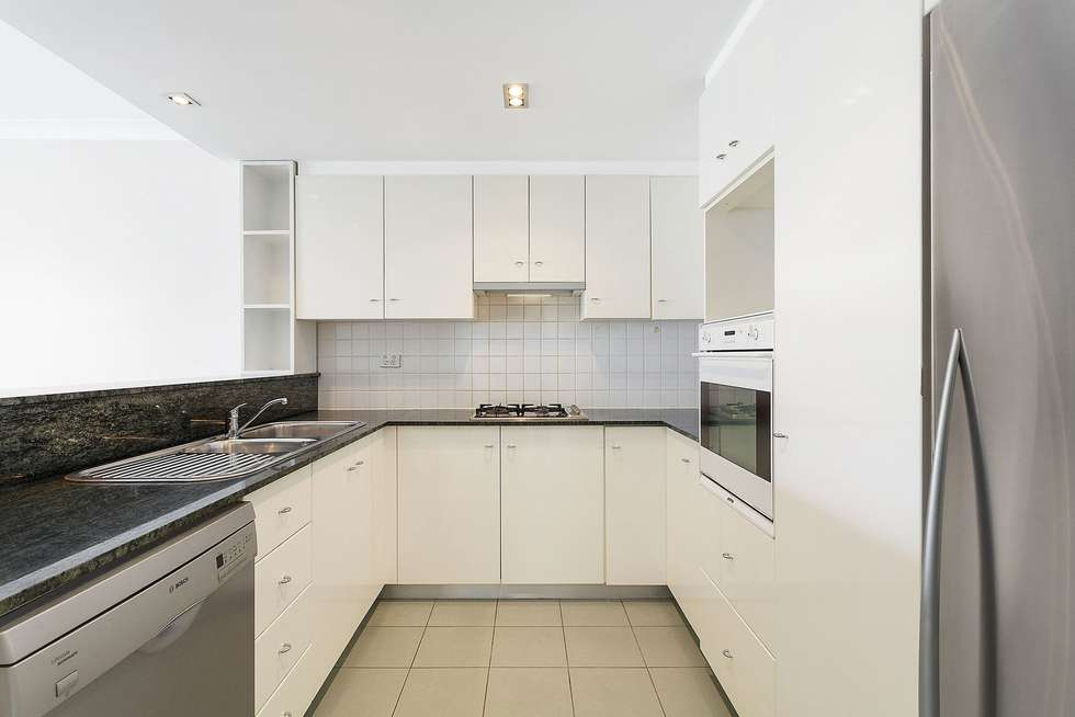 Fourth view of Homely apartment listing, 307/28 West Street, North Sydney NSW 2060