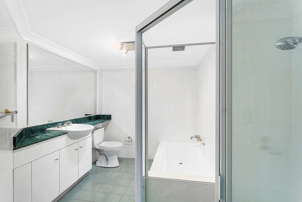 Fifth view of Homely apartment listing, 307/28 West Street, North Sydney NSW 2060
