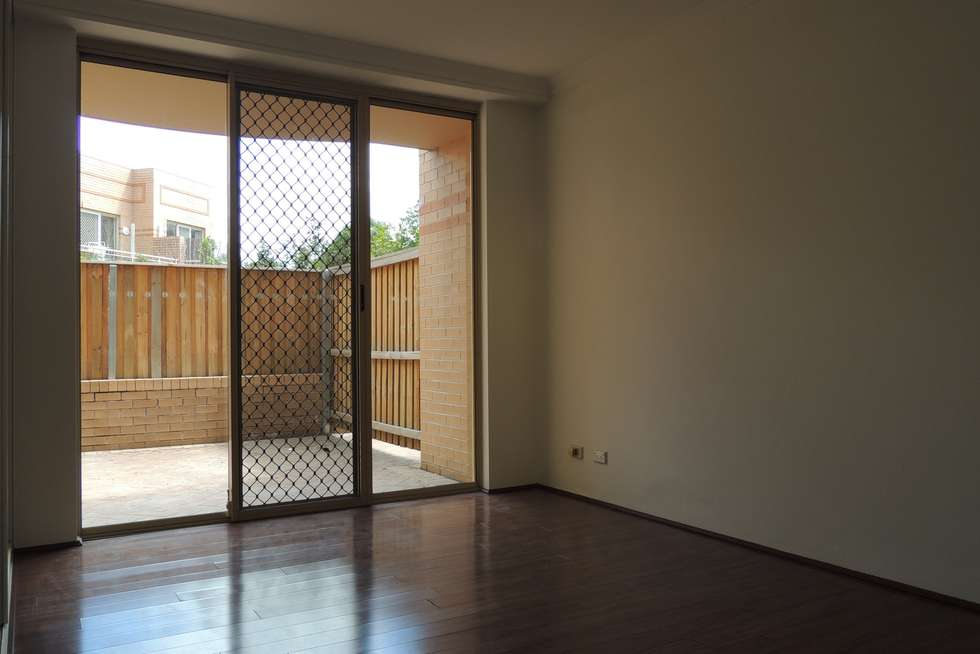 Third view of Homely apartment listing, 10/927 Victoria Road, West Ryde NSW 2114