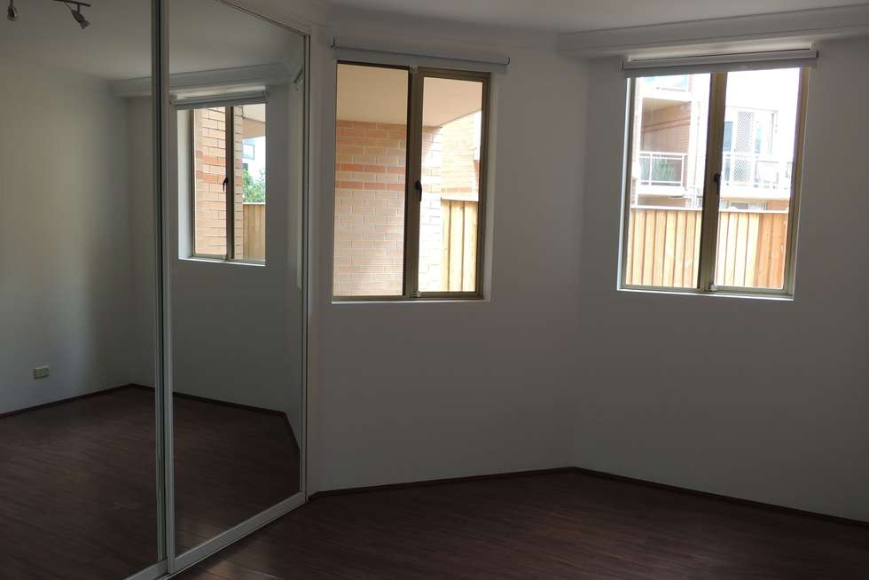 Fifth view of Homely apartment listing, 10/927 Victoria Road, West Ryde NSW 2114