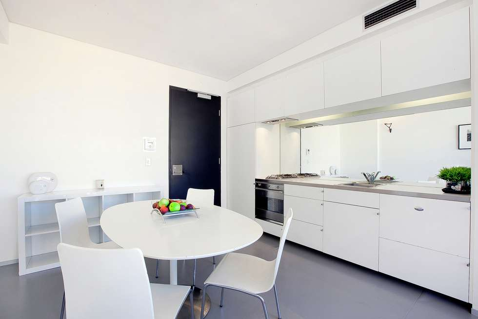 Third view of Homely apartment listing, 1208/1-15 Francis Street, Darlinghurst NSW 2010