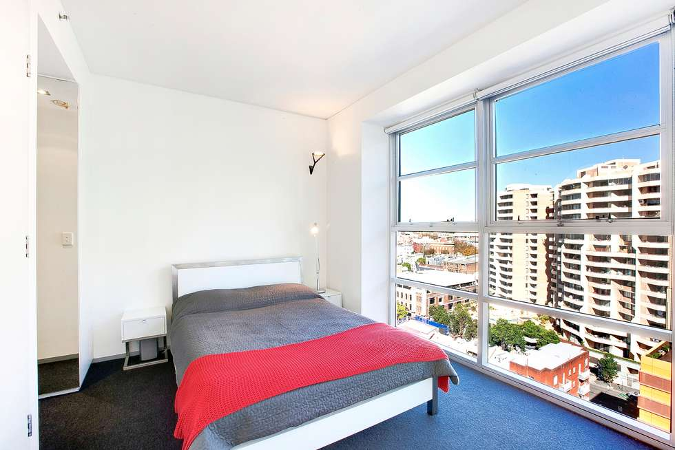 Fourth view of Homely apartment listing, 1208/1-15 Francis Street, Darlinghurst NSW 2010