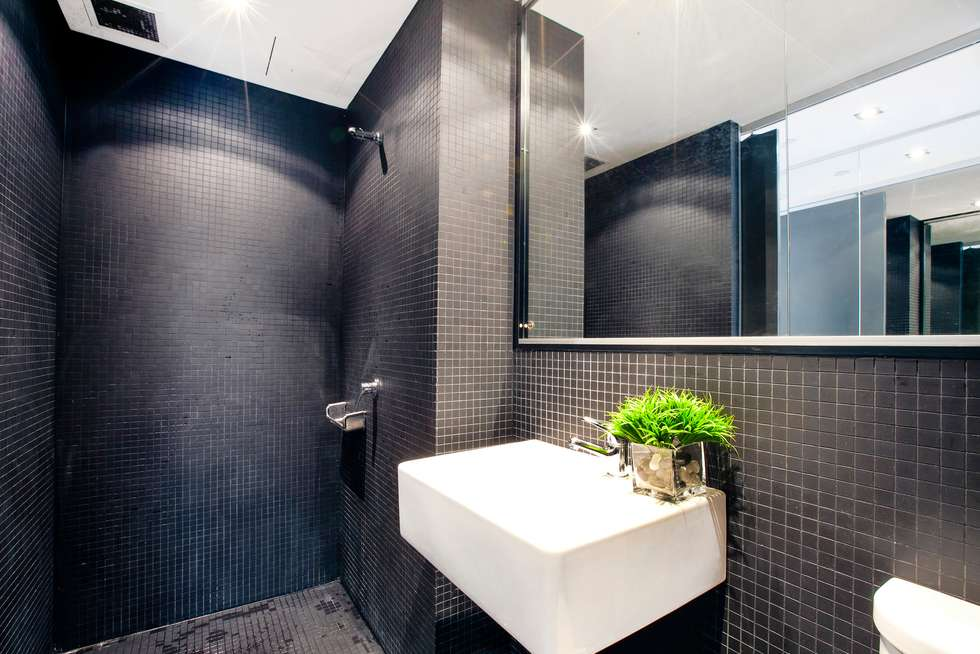 Fifth view of Homely apartment listing, 1208/1-15 Francis Street, Darlinghurst NSW 2010