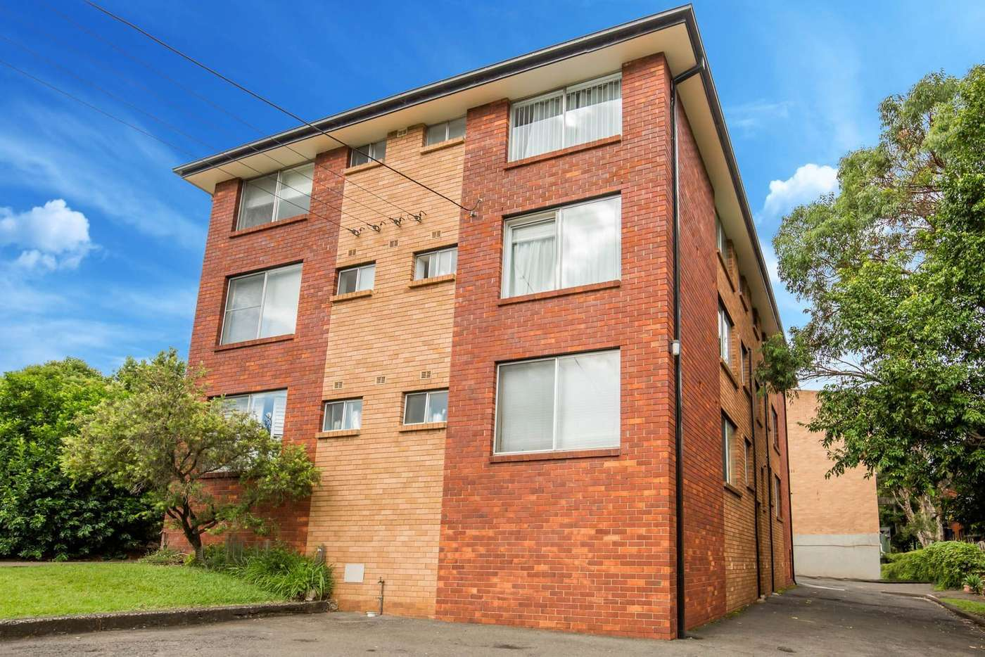 Main view of Homely unit listing, 11/2 Adelaide Street, West Ryde NSW 2114
