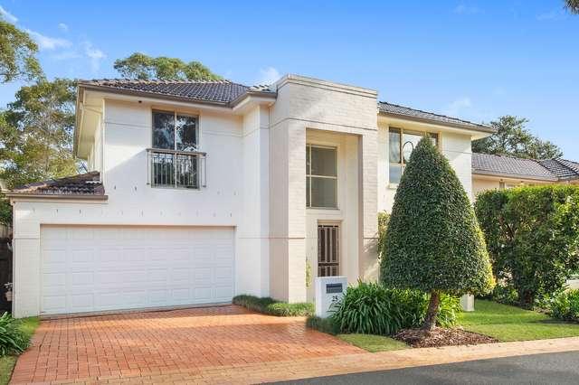 25 Brolga Way, Westleigh NSW 2120