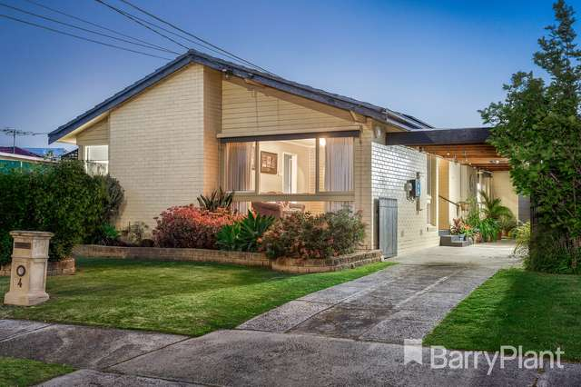 4 Lancaster Court, Keysborough VIC 3173