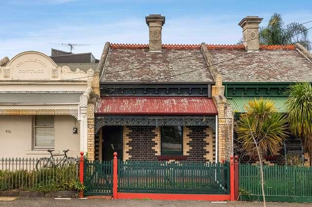 424 Dryburgh Street, North Melbourne VIC 3051
