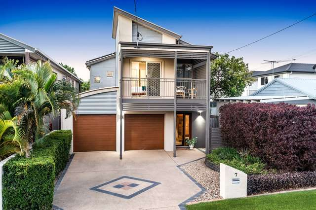 7 Blackwood Road, Manly West QLD 4179