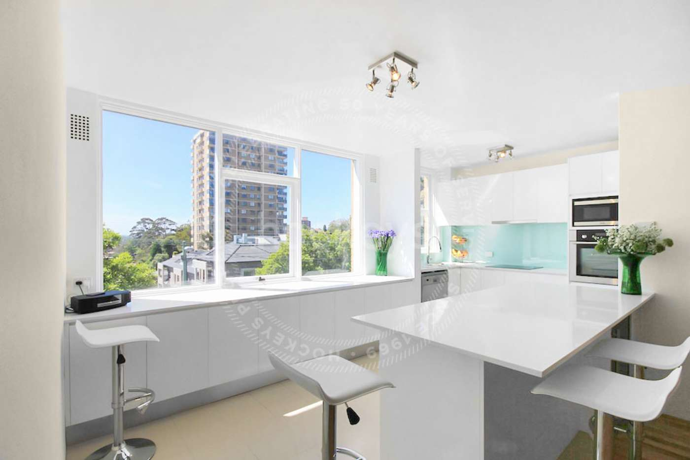 Main view of Homely apartment listing, 4/101 Gerard Street, Cremorne NSW 2090