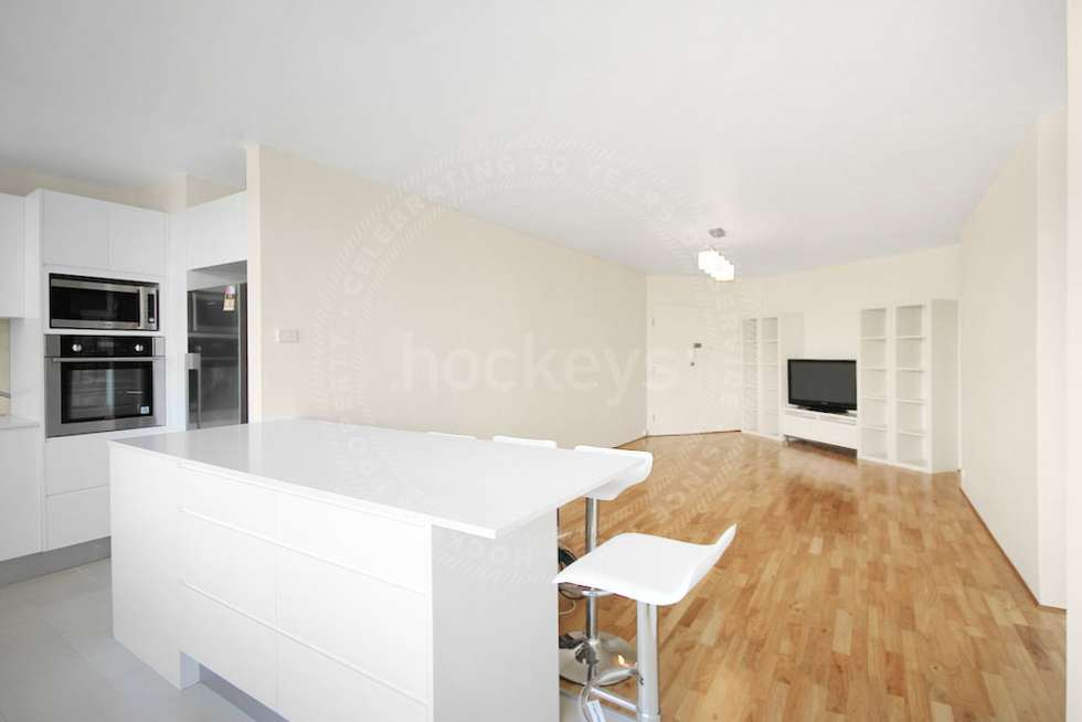 Second view of Homely apartment listing, 4/101 Gerard Street, Cremorne NSW 2090