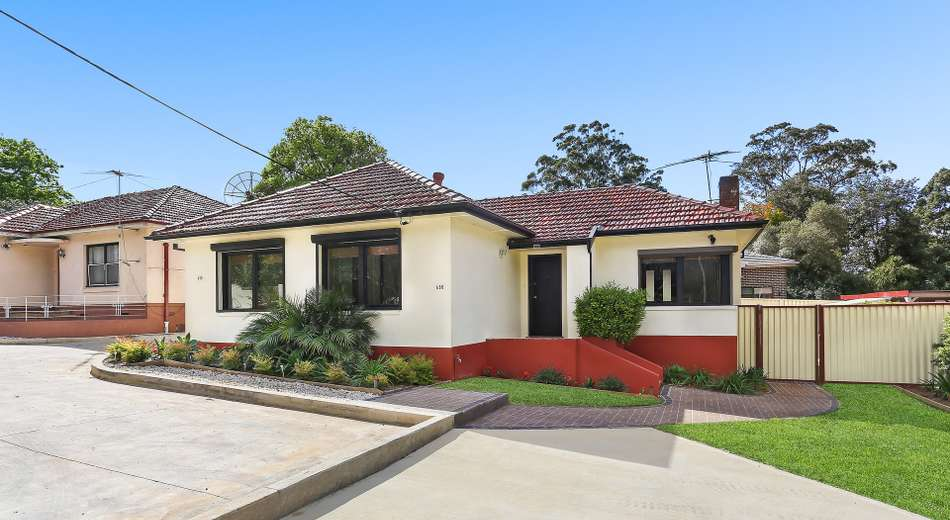 450 Pennant Hills Road, Pennant Hills NSW 2120