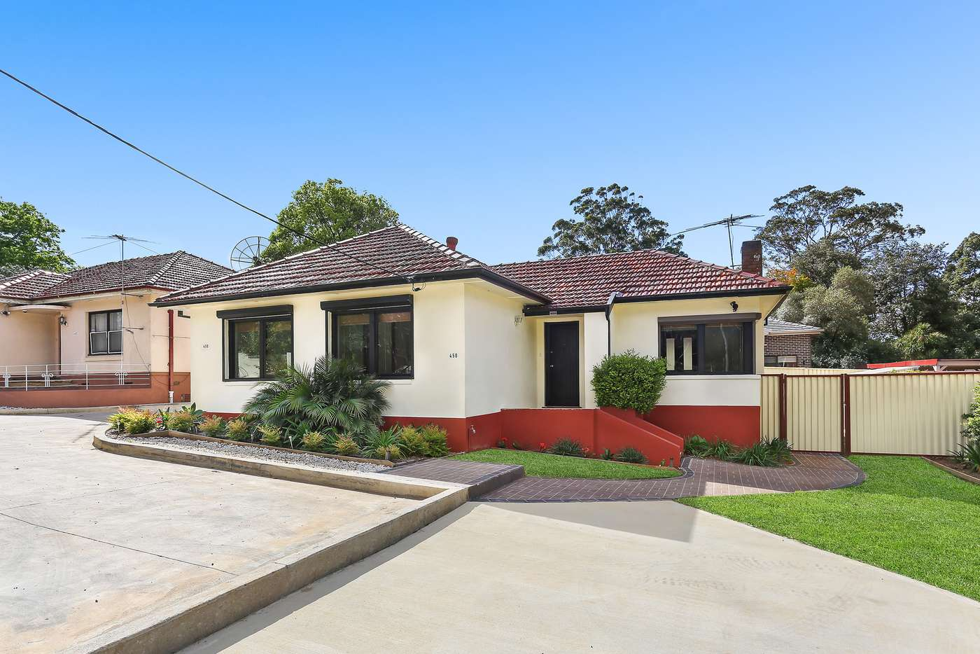 Main view of Homely house listing, 450 Pennant Hills Road, Pennant Hills NSW 2120