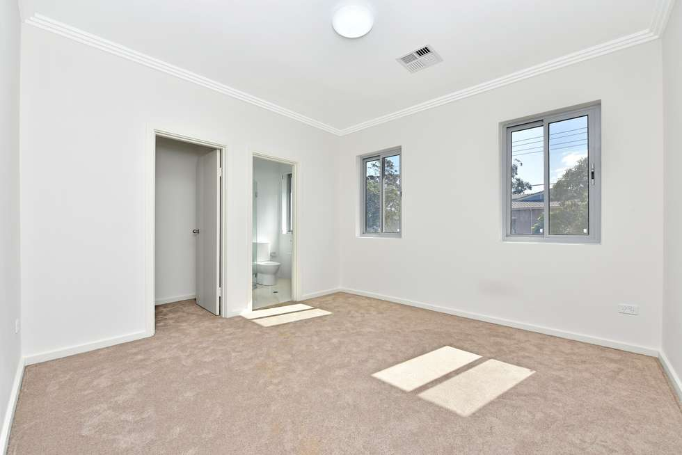Second view of Homely townhouse listing, 5 Concord Lane, North Strathfield NSW 2137