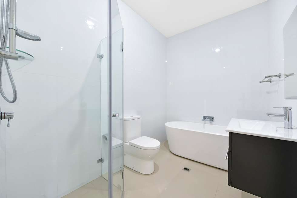Third view of Homely townhouse listing, 5 Concord Lane, North Strathfield NSW 2137